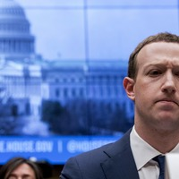 Zuckerberg wants a Facebook section for high-quality news