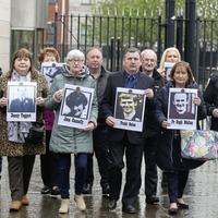 Ex-Para tells Ballymurphy Massacre inquest 'I was shot at'