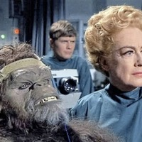 Cult Movie: Trog an abysmal film that was star Joan Crawford's last screen outing