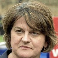 Arlene Foster: No splits in DUP over Brexit