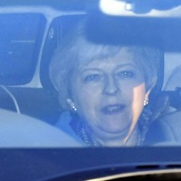 MPs reject all four alternatives to Theresa May's EU withdrawal deal
