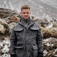 Celebrity SAS: Who Dares Wins allowed Jeff Brazier to be 'vulnerable'