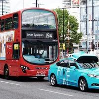 FiveAI begins self-driving car testing in London