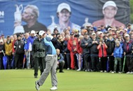 Shorts allowed - and bigger crowds for The Open at Royal Portrush