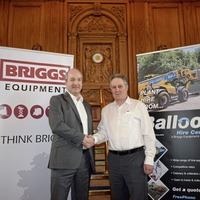 Local plant hire business Balloo purchased by English firm