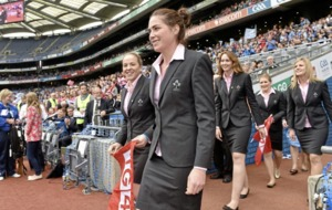 Donegal native Nora Stapleton to be Women in Sport leader