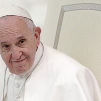 Women have legitimate claims to seek more justice and equality says Pope