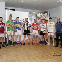 Ulster club hurling needs to break down county boundaries says Armagh County Hurling Officer David O'Brien