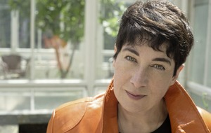 Chocolat author Joanne Harris talks about how life has changed since bestseller