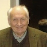 Tributes paid to author, academic and long-time Alliance activist Brian Eggins
