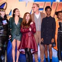 Cinema websites crash as fans rush to buy Avengers: Endgame tickets