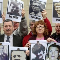 Ballymurphy inquest hears evidence from former soldier who heard dying priest pray