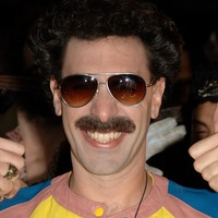 Australian PM criticised for Borat impression in Parliament