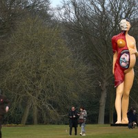 Damien Hirst sculptures heading to Leeds for Yorkshire homecoming