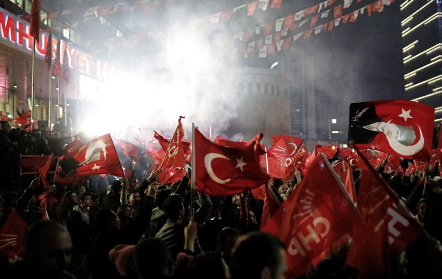 Istanbul Vote Recount Starts but Opposition Candidate Demands Mandate