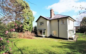 Property: Tap into the potential of this truly charming family home