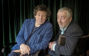 Stephen Rea revisits Bellaghy in Seamus Heaney's epic translation of Aeneid VI
