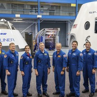 First space test flight for Boeing's astronaut capsule put back to August