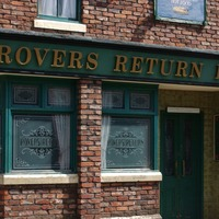 Coronation Street guide dog retires after six years on set