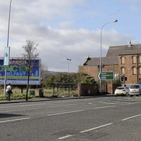 New homes in nationalist area of north Belfast welcomed