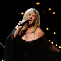 Barbra Streisand reunites with A Star Is Born co-star Kris Kristofferson