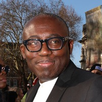 British Vogue's Edward Enninful: 'We should celebrate women over 50'