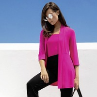 Fashion: Want to stand out in a crowd? Here's how to wear neon the grown-up way