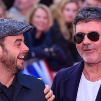 Simon Cowell on Ant McPartlin: It's the happiest I've seen him in a long time
