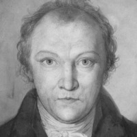 William Blake self-portrait to go on show in UK for first time