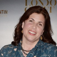 Kirstie Allsopp sits with her sons in economy class 'mistake'