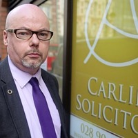 Prison Service apologises to solicitor who was told to remove fáinne