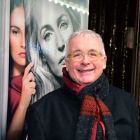 Christopher Biggins: I feel 'violated' after a thief snatched my phone