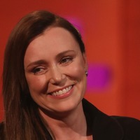 Keeley Hawes finds it 'weird' to be in demand after Bodyguard success