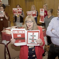 Children in care at all-time high - teachers 'crying out' for more help