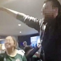 Police preparing file for PPS after football fans caught on video singing 'we hate Catholics'