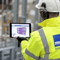 McAvoy wins award for digital construction technology