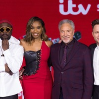 Olly Murs and Sir Tom Jones hoping for victory in The Voice final