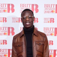J Hus performs on stage with Drake after jail term for carrying a knife