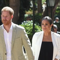 Former user of Harry and Meghan Instagram handle condemns 'constant abuse'