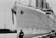 The story of the Titanic and the silence that followed its sinking