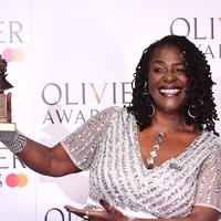 Sharon D Clarke hopes to inspire young girls to theatre success