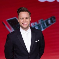 Olly Murs explains nude photo after The Voice win