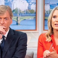 Richard Madeley apologises after swearing on Good Morning Britain