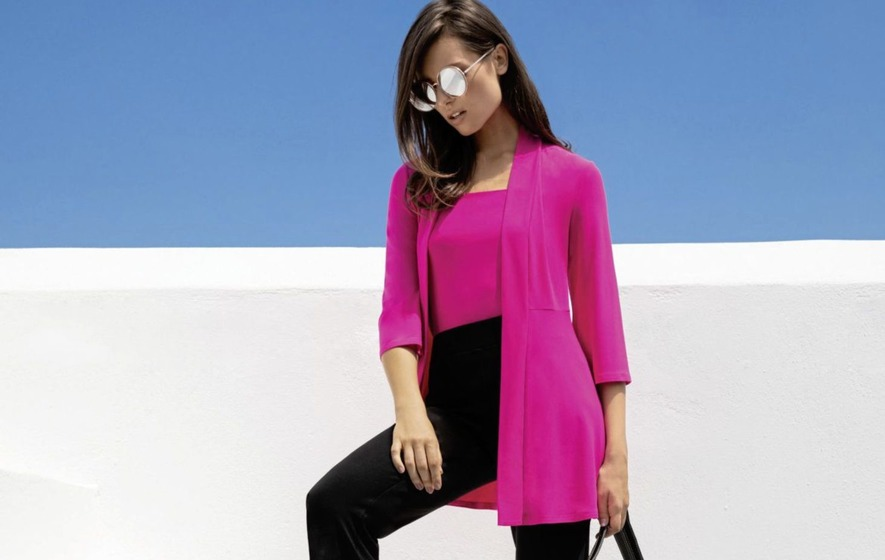 5a8bf20052 Fashion  Want to stand out in a crowd  Here s how to wear neon the ...
