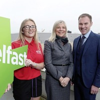 Belfast leisure centres revamp leads to creation of 75 jobs