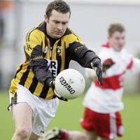 'There were lots of occasions where I wanted to have that conversation but just never felt comfortable enough to have it.': Oisin McConville