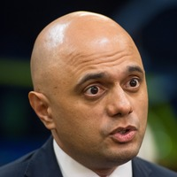 We cannot turn a blind eye to darker side of social media, Javid warns