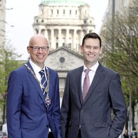Chartered accountancy body elects new chairman