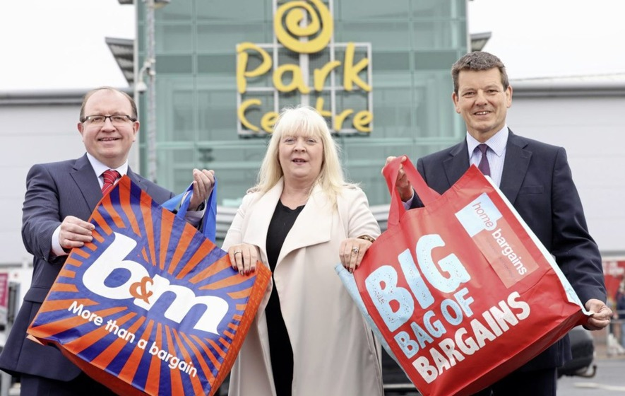 Double Tenancy Boost Will Bring 100 New Jobs To Park Centre The