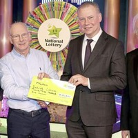 Donegal's Winning Streak Lotto love affair continues